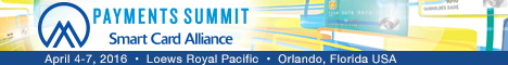 Smart Card Alliance Payments Summit