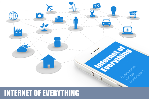 ABI Research Meets Your Market Intelligence Needs on Internet of Everything