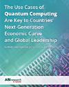 The Use Cases of Quantum Computing