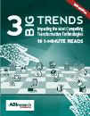 2nd Annual Transformative Technology Trends Report