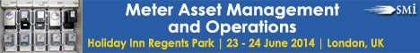Meter Asset Management and Operations