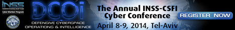 Defensive Cyberspace Operations and Intelligence Conference (DCOI)