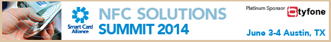 NFC Solutions Summit 2014