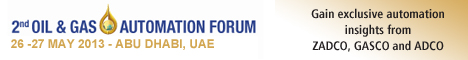 Oil & Gas Automation Forum